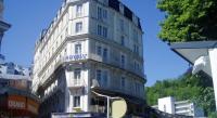 Hôtel Hautes Pyrénées Hotel Royal