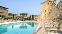 Hôtel Aix en Provence Hotel Aquabella
