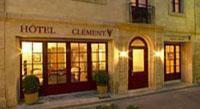 Hôtel Carves hôtel Clement V
