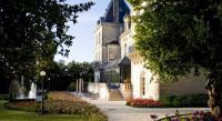 Hôtel Jonzac hôtel Chateau De Mirambeau