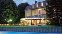 Hôtel Aleyrac hôtel Manoir De La Roseraie
