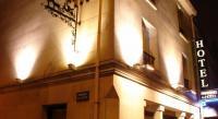 Hôtel Le Plessis Robinson Sas Hotel Alixia