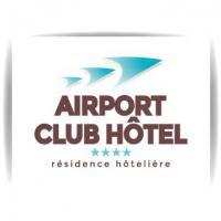 Hôtel Huningue hôtel Airport Club Hotel