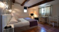 Hôtel Vaucluse Hotel Mas De Cure Bourse