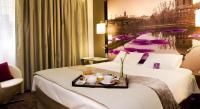 Hotel Sofitel Vernet Mercure Toulouse Wilson