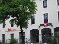 Hôtel Marcillé Robert hôtel Ibis Vitre Centre