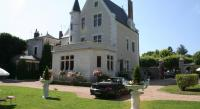 Hôtel Amboise hôtel Le Manoir Saint Thomas