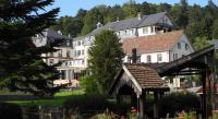 Hôtel Waldersbach Le Grand Hotel Du Hohwald