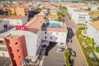 Hotel Fasthotel Agde Hotel Grand Cap