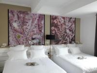 Hotel Ibis Budget Le Grau du Roi Hôtel-Restaurant