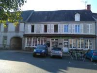 Hôtel Fougerolles hôtel Le Relais De La Marche