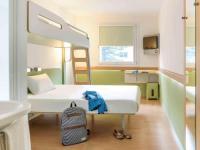 Hotel Ibis Budget Septèmes les Vallons hôtel ibis budget Aix en Provence