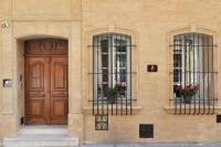 Gîte Aix en Provence Gîte La Maison d'Aix