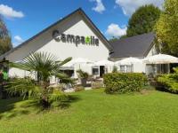Hotel Kyriad Aix les Bains Campanile Aix-Les-Bains