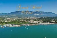 Hotel Kyriad Aix les Bains Grand Hotel Du Parc