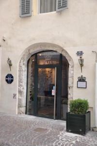 Hôtel Aix les Bains Hotel de la Couronne