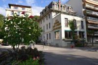 Hôtel Aix les Bains Hôtel des Bains
