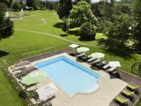 Hotel Kyriad Aix les Bains Ibis Styles Aix-Les-Bains