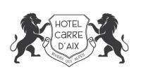 Hôtel Aix les Bains hôtel Le Carré d'Aix
