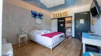 Hôtel Aix les Bains hôtel Mamie Jane Motel