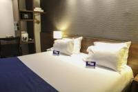 Hôtel Amiens hôtel Holiday Inn Express Amiens