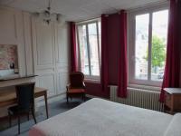 Hôtel Amiens Hotel Victor Hugo