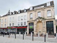 Hôtel Amiens hôtel ibis Styles Amiens Cathedrale