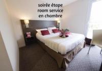 Hôtel Franche Comté The Originals City, Hôtel Le Louisiane, Belfort Sud (Inter-Hotel)