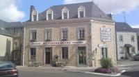 gite Beaulieu sur Oudon Au Pigeon Blanc