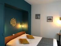 Hôtel Pays de la Loire Hotel Le Progres