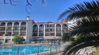 Hôtel Bayonne Hotel Résidence Anglet Biarritz-Parme