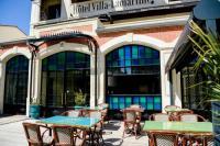 Hôtel Arcachon Hotel Villa-Lamartine