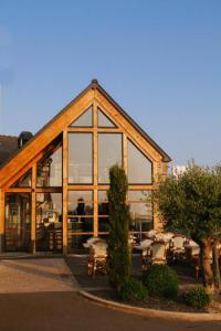hotels Saint Quentin sur le Homme Auberge De La Baie