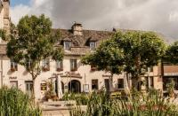Hôtel Saint Julien Maumont Hotel Fouillade