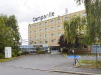Hotel Campanile Le Pecq hôtel Campanile Argenteuil