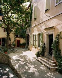 Hôtel Arles Hotel Du Cloitre