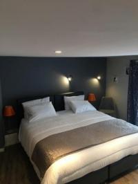 Hôtel Aubervilliers HOTEL HOVI DE LA MAIRIE