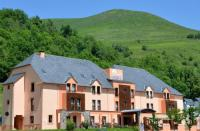 Hôtel Midi Pyrénées Hotel Le Picors