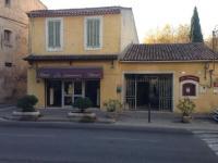 Hôtel Auriol Hotel Restaurant Le Commerce
