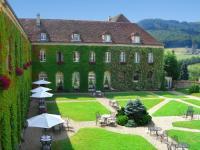 Hôtel Bourgogne Hotel Les Ursulines