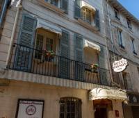 Hôtel Avignon Hotel Mignon
