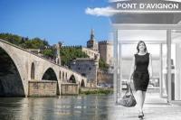 Hôtel Avignon hôtel Mercure Pont d'Avignon Centre
