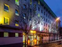 Hôtel Montreuil hôtel hotelF1 Paris Porte de Montreuil