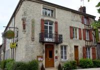Hôtel Aube hôtel Logis Le Saint Nicolas