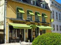 Hôtel Fresnoy le Château Hotel du Commerce