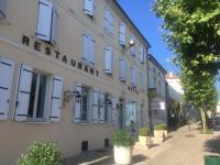 Hôtel Poitou Charentes Hôtel Restaurant La Boule d'Or