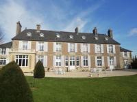 Hôtel Le Breuil en Bessin hôtel Domaine de Bayeux