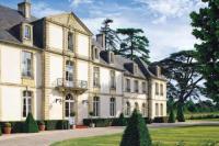 Hôtel Le Breuil en Bessin Hotel Chateau De Sully