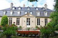 Hôtel Basse Normandie Hôtel d'Argouges