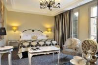 Hôtel Le Breuil en Bessin hôtel Villa Lara Hotel